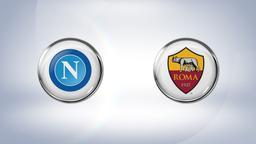 Napoli - Roma 06/01/13