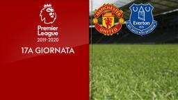 Man Utd - Everton. 17a g.