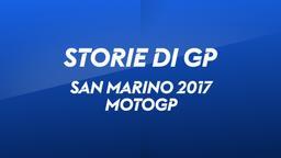 San Marino, Misano 2017. MotoGP