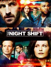S4 Ep4 - The night shift