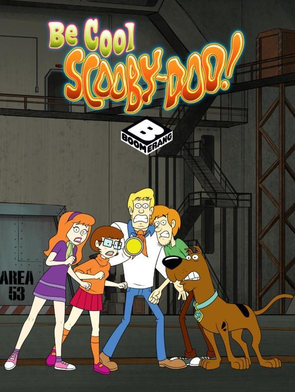 Silenzio, Scooby Doo