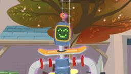 Il Tata-Robot