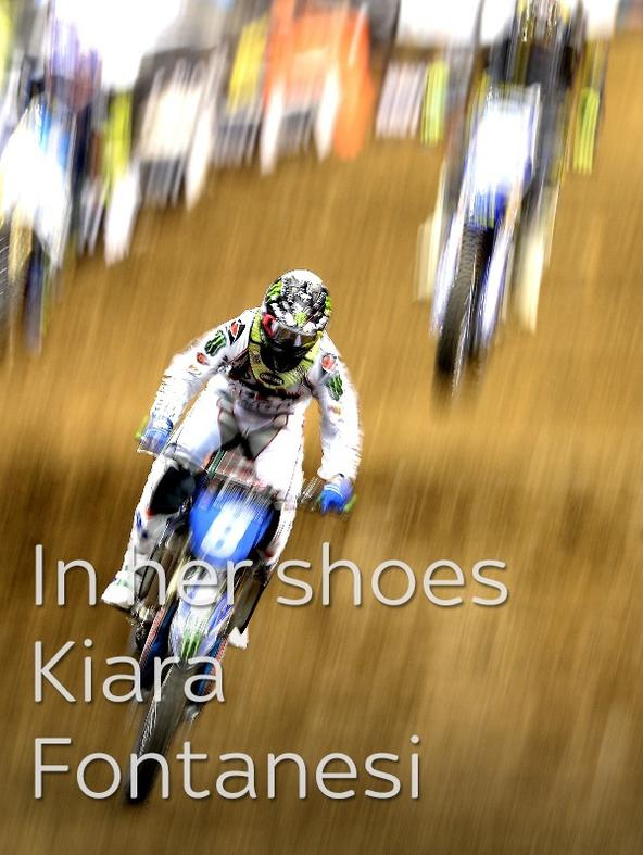 In her shoes-Kiara Fontanesi