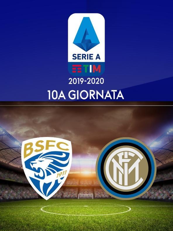Brescia - Inter