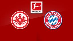 Eintracht F. - Bayern M.. 17a g.