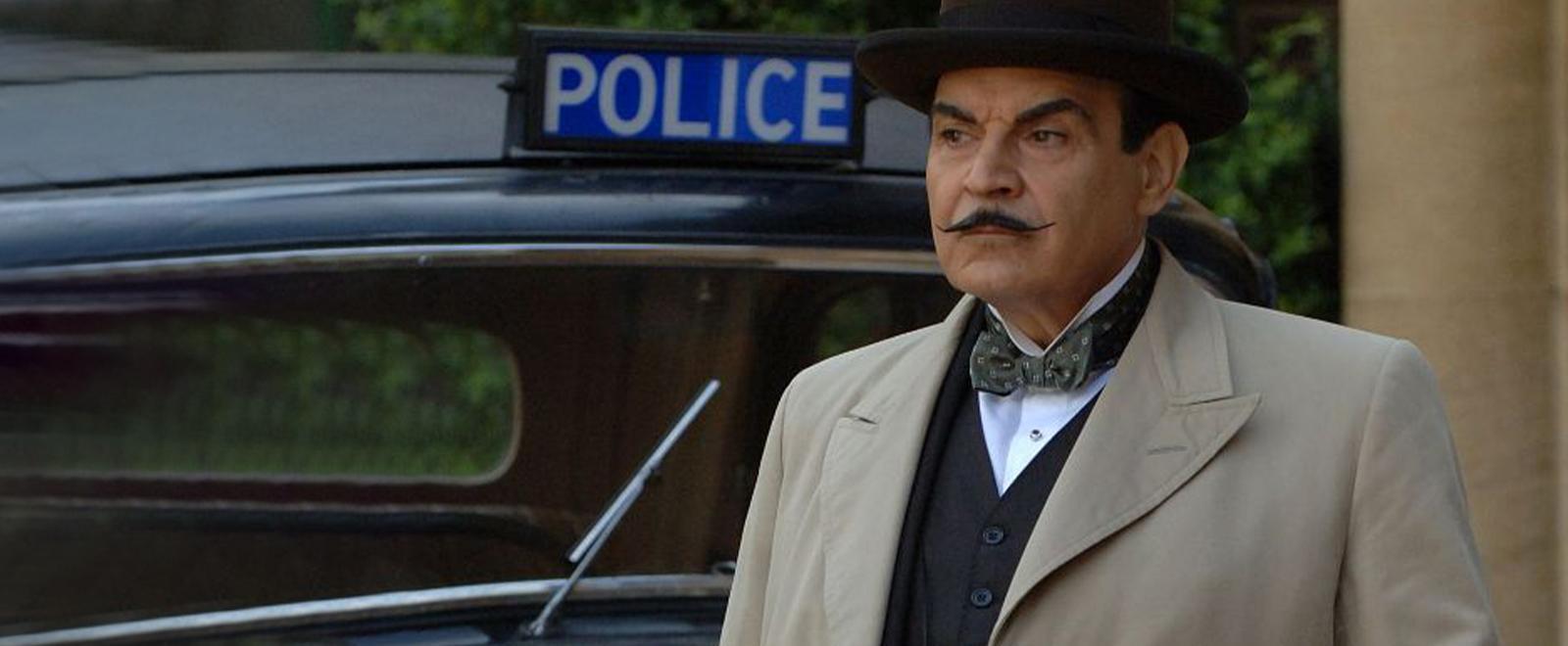 Poirot: filastrocca per un omicidio