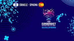 Israele - Spagna