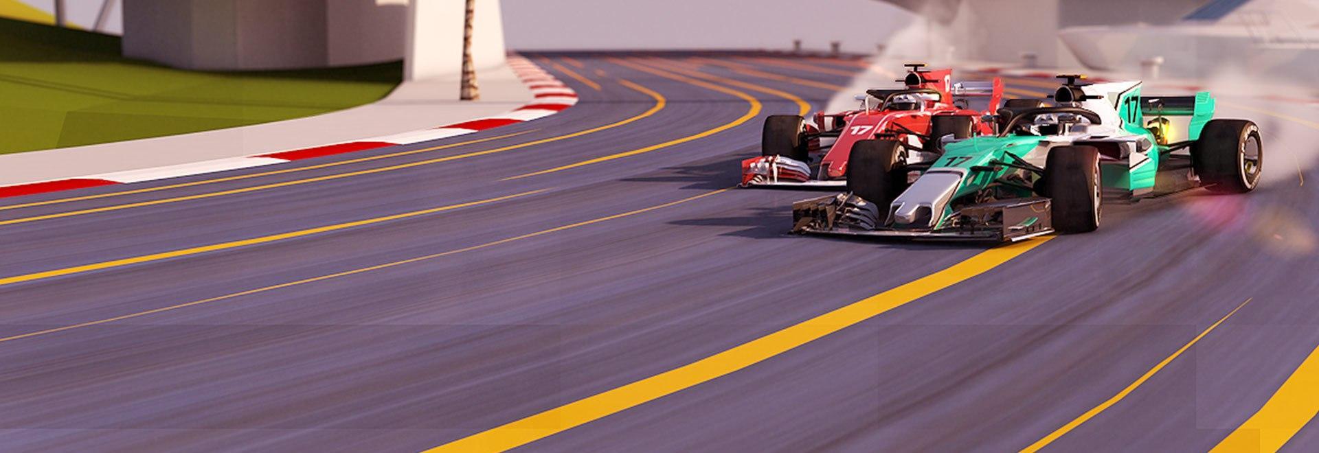 F1 Fever