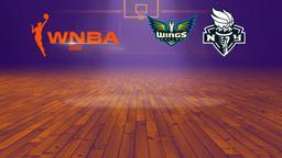 Dallas Wings - New York