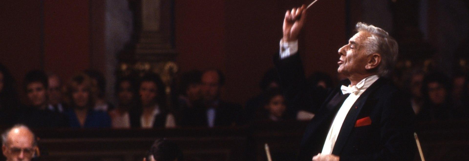 Leonard Bernstein - Le due anime di un genio