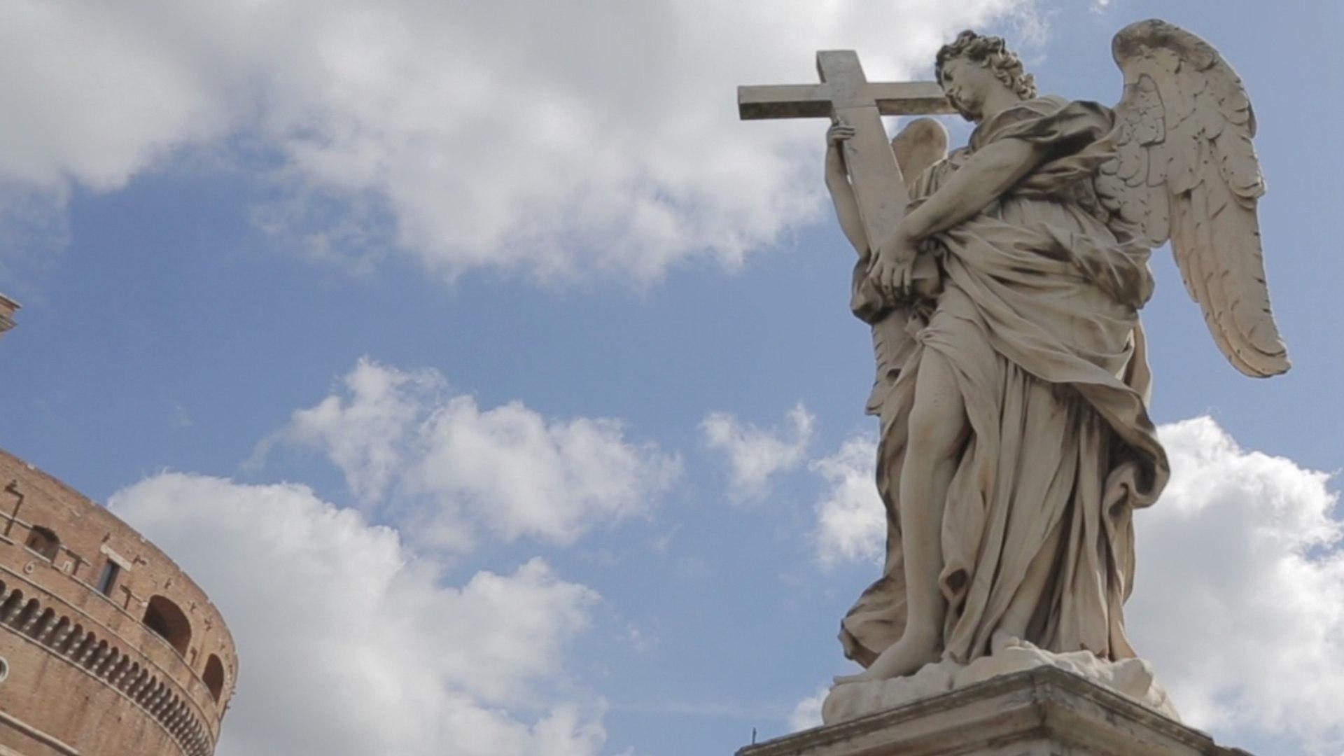 Sky Arte HD Bernini vs. Borromini - I 50 anni che sconvolsero Roma
