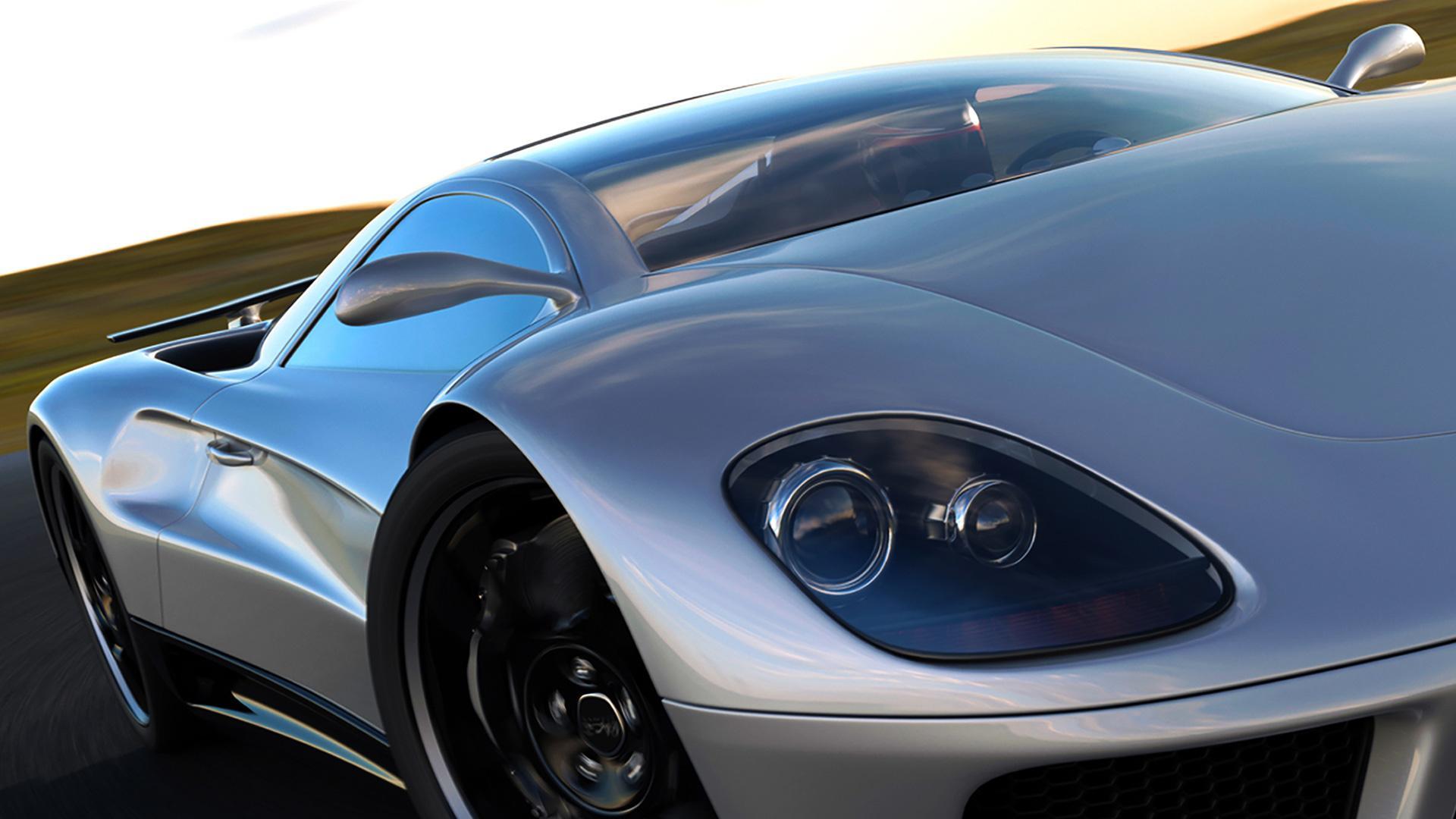 Motor Trend Come e' fatto: Supercar