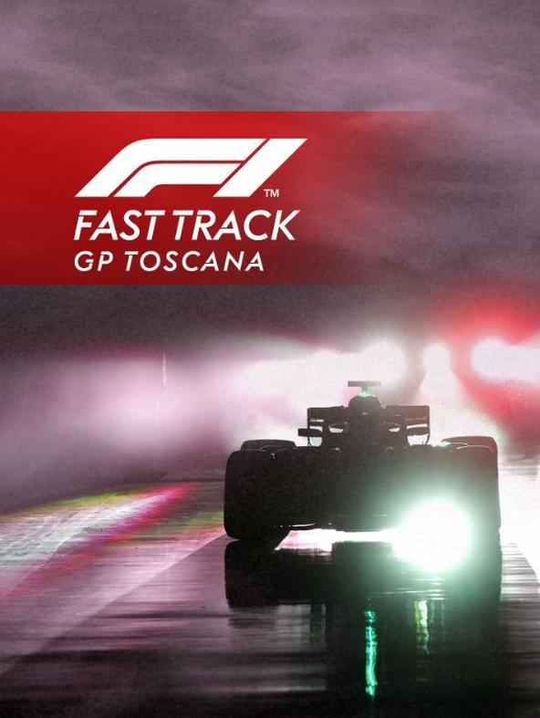 F1 Fast Track: GP Toscana