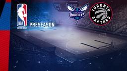 Charlotte Hornets - Toronto