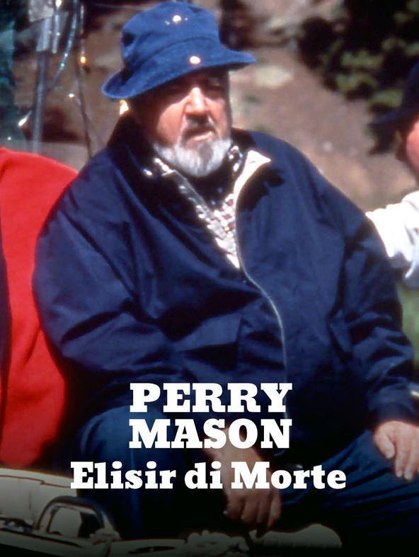 Elisir di morte (Perry Mason)