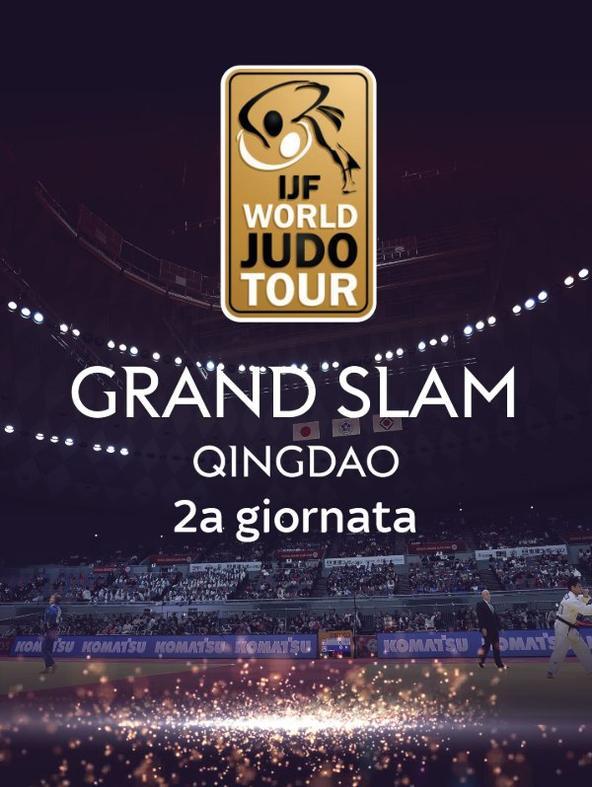 Judo: World Tour 2019