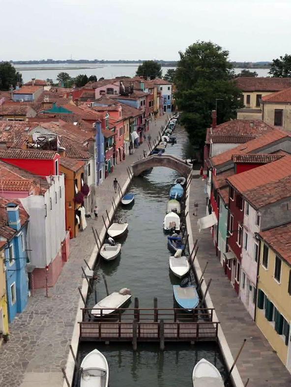 Venezia: il futuro del Pianeta