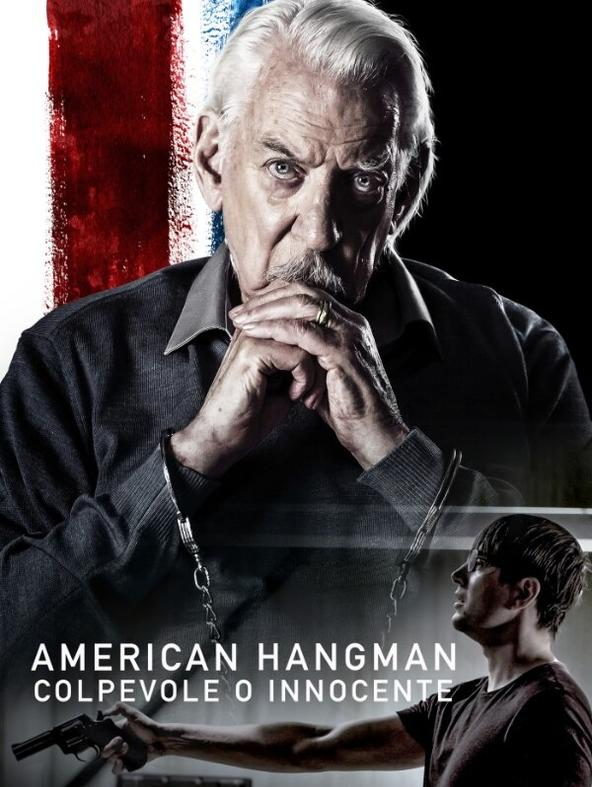 American Hangman - Colpevole O Innocente