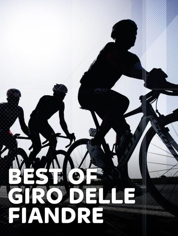 Best of Giro delle Fiandre