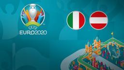Italia - Austria