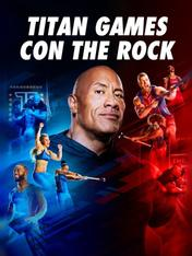 S2 Ep10 - Titan Games con The Rock