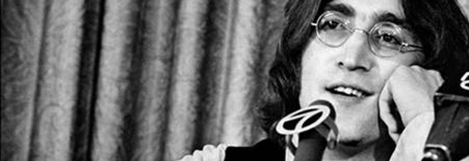 John Lennon - L'ultima intervista