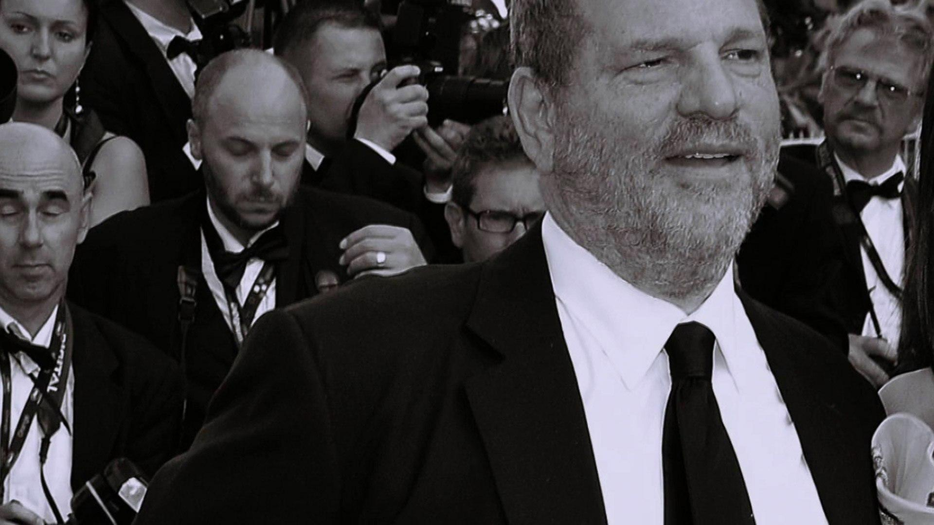 Crime + Inv. HD Weinstein: sesso a Hollywood