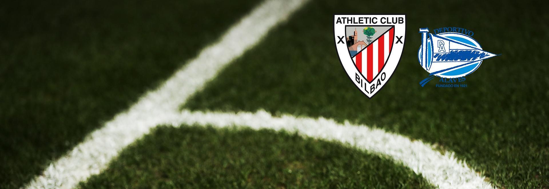 Ath. Bilbao - Alaves. 5a g.