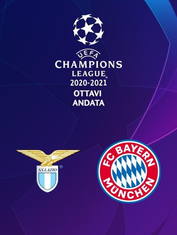 Lazio - Bayern Monaco