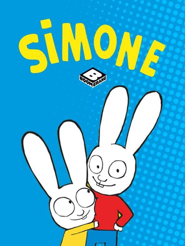 S3 Ep48 - Simone