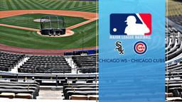 Chicago WS - Chicago Cubs