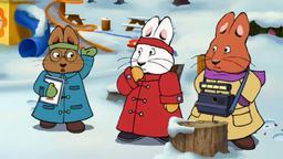Anatra anatra oca / Ruby e il coniglietto di neve / Ruby e il fiocco di neve