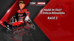Made in Italy e Emilia Romagna