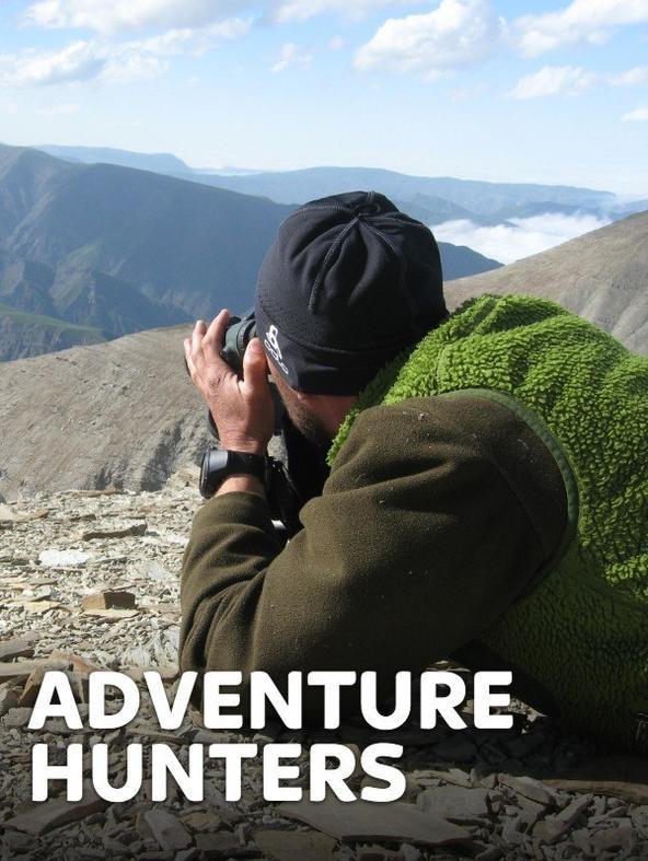 S7 Ep2 - Adventure Hunters 7