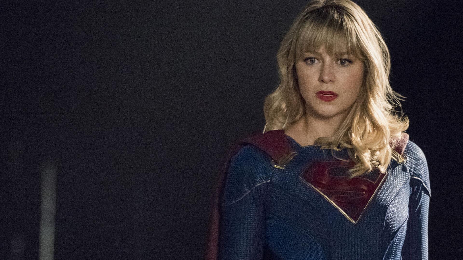 Premium Action Supergirl 5