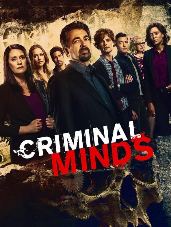 Criminal Minds -  -