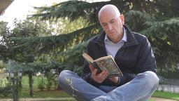 Roberto, il lettore che odiava i libri