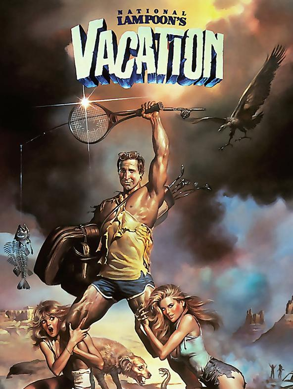 National Lampoon''s Vacation
