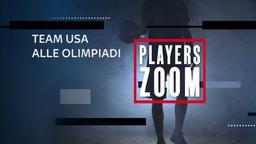 Team USA alle Olimpiadi