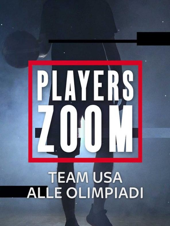 Team USA alle Olimpiadi