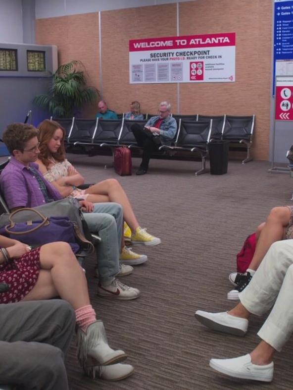 S8 Ep1 - The Goldbergs