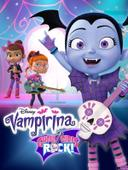 Vampirina. Ragazze spiritelle super rock