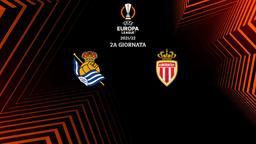 Real Sociedad - Monaco