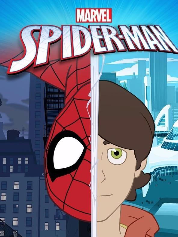 Spider-Man on Ice