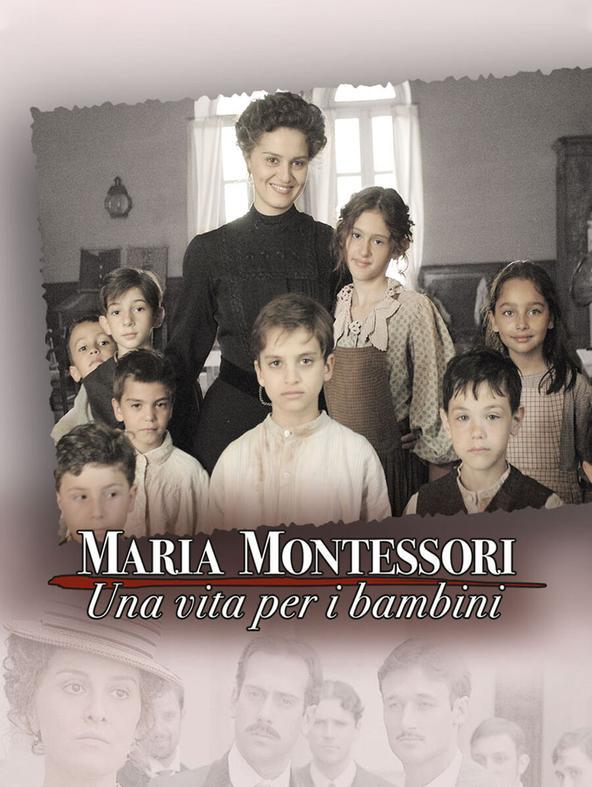 S1 Ep1 - Maria Montessori - Una vita per i..