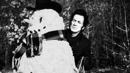 Johnny Cash e lo struzzo da incubo