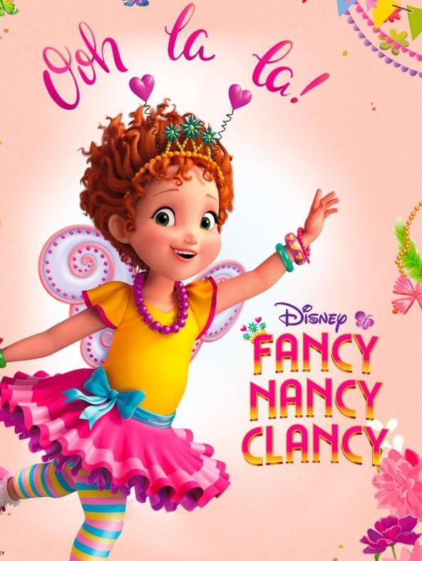 Nancy, la poete