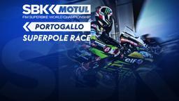 Portogallo. Superpole Race