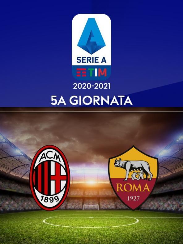 Milan - Roma