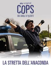 S1 Ep2 - Cops - Una banda di poliziotti - Parte 2